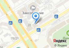 Компания «Агриплант» на карте
