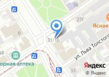 Компания «Технодок» на карте