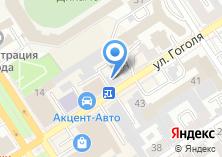 Компания «Алтайзернопродукт» на карте