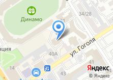Компания «ЭкоЛайн» на карте
