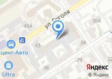 Компания «Юридический кабинет Емельяновой Т.Н» на карте