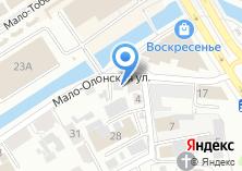 Компания «КСБ Профи» на карте