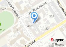 Компания «РЕМКРАНСЕРВИС» на карте