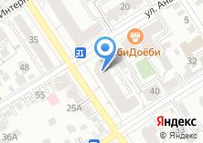 Компания «Салон керамической плитки» на карте