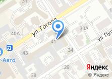Компания «Триколор-Сибирь» на карте