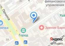 Компания «Все инструменты.ру» на карте