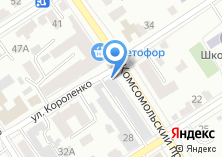 Компания «Дисконт-центр электрики» на карте