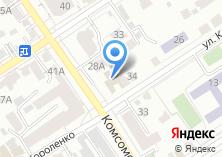 Компания «Сибирская федерация Айкидо Айкикай» на карте
