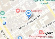 Компания «Волгоградский Завод Весоизмерительной Техники» на карте