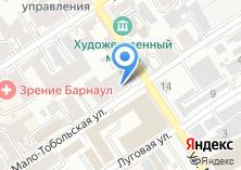 Компания «Dress4sex.ru» на карте