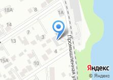 Компания «DiDetector» на карте