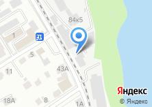 Компания «Прогресс-Агро» на карте