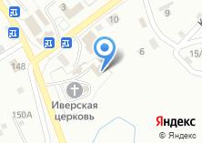 Компания «Божий мир воскресная школа» на карте
