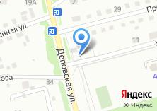 Компания «Дом милосердия» на карте