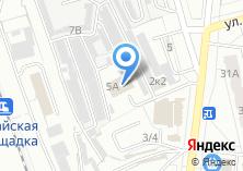 Компания «Ремонт-Line» на карте