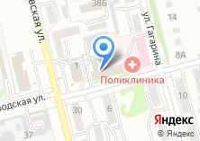 Компания «Нотариус Михайлова Л.В» на карте