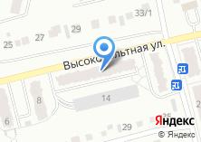 Компания «888 мелочей» на карте