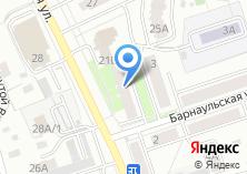 Компания «Студия коррекции фигуры Авелия» на карте