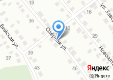 Компания «Сварог 22» на карте