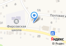 Компания «Веселый ажур» на карте