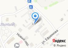 Компания «Пожарная часть №111 пос. Санниково» на карте