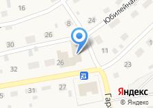 Компания «Тёма» на карте