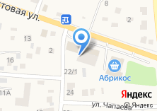 Компания «Зоомагазин70» на карте
