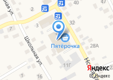 Компания «Магазин хозяйственных товаров по ул. Новая (Тимирязево)» на карте