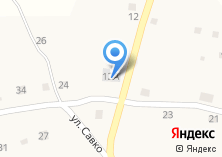 Компания «Сибирский купец №2» на карте