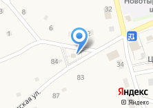 Компания «Лютеранская церковь» на карте