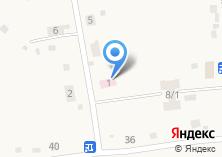 Компания «Фоминская врачебная амбулатория» на карте