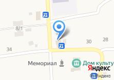 Компания «Фоминский» на карте