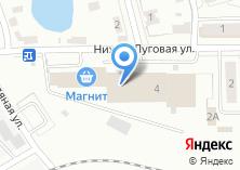 Компания «Профремонт» на карте