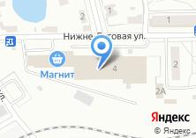 Компания «Ленинский» на карте