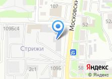 Компания «Титан-М-Томск» на карте