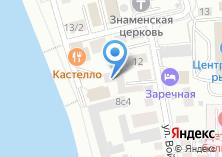 Компания «СпецАвтопартнер» на карте