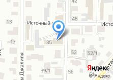 Компания «Лавка Карима» на карте