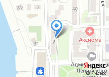 Компания «Магазин детского трикотажа» на карте