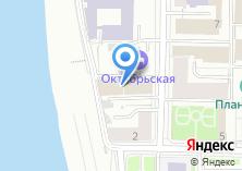 Компания «Томский гарнизонный военный суд» на карте