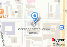 Компания «НИИ онкологии СО РАМН» на карте