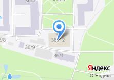 Компания «Спорткомплекс НИ ТГУ» на карте