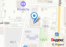 Компания «Теплицы-Томска» на карте