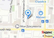 Компания «Башмачник» на карте