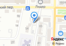 Компания «Территориальная избирательная комиссия Томского района» на карте