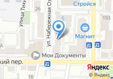 Компания «СТОЛЕТ» на карте