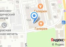 Компания «Школа ногтевого дизайна Екатерины Мирошниченко» на карте