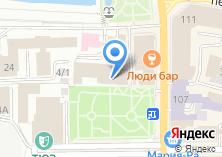 Компания «Фототомск.рф» на карте