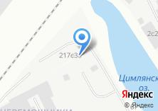 Компания «Сибирская промышленная группа» на карте