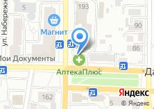Компания «Эллада 2000» на карте