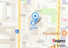 Компания «Provoкация» на карте